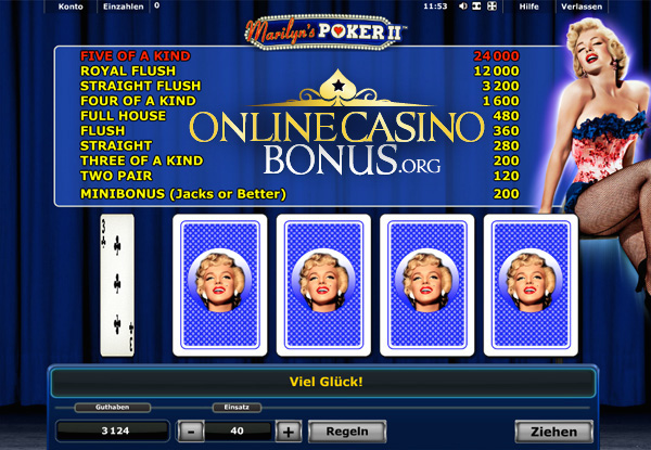 casino mobile online sizzling game