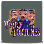 piggy fortunes slot from microgaming