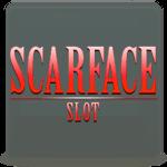 scarface slot logo