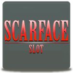 scarface slot logo
