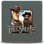 the true sheriff slot from betsoft