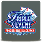 triple sevens blackjack