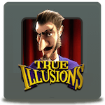 true illusions 3d slot from betsoft