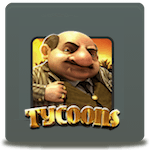 tycoons 3d slot from betsoft