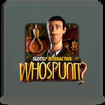 who spun it? 3d slot from betsoft
