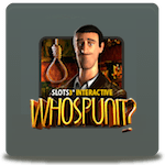 who spun it? 3d slot from betsoft
