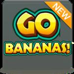 go bananas slot machine game