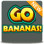 go bananas slot machine game