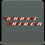 Ghost Rider slot