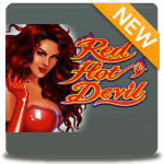 red hot devil slot from microgaming