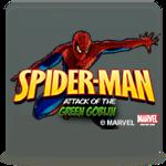 spiderman slot game
