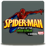 spiderman slot game