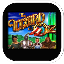 Wizard of OZ Slot
