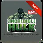 incredible hulk slot