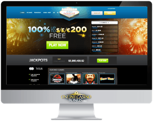Jackpot Paradise Top UK