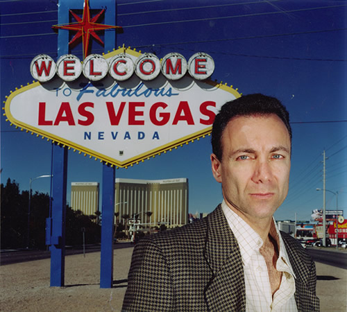 richard marcus - the casino cheat