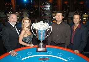Blackjack Team Legal Issues, the Windsor Trial, and Conversation With Tommy Hyland