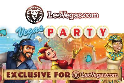 exclusive_leo_vegas_slot_vegas_party