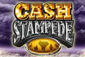 cash-stampede-slot-logo