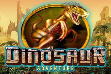 dinosaur-adventure-slot-logo