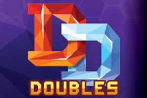 doubles-slot-logo