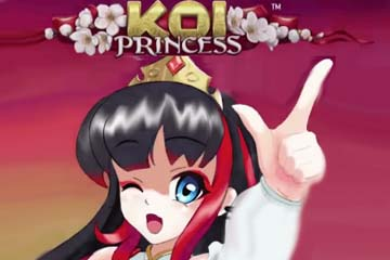 koi-princess-slot-logo