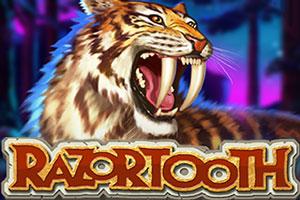 razortooth-slot-logo