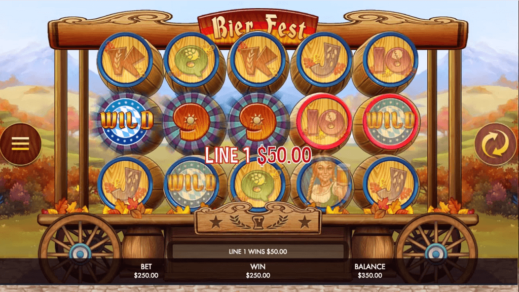 beir fest slot screenshot