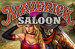maverick-saloon-slot-logo