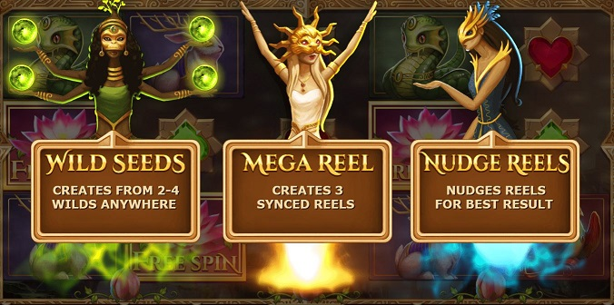 Nirvana in Fire Slots - Play Online for Free or Real Money