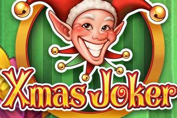xmas-joker-slot-logo