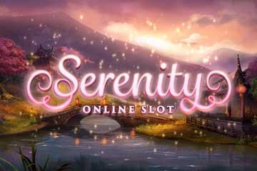 serenity-slot-logo