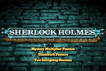 The Sherlock Files Slot - Play the Free Casino Game Online