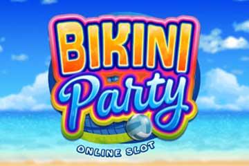 bikini-party-slot-logo