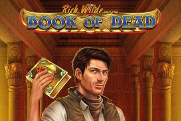 book of dead slot paypal