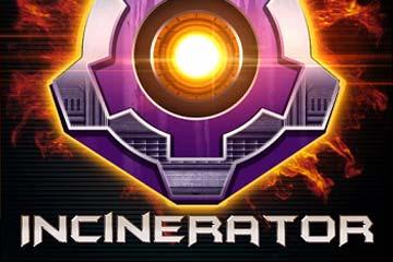incinerator-slot-logo
