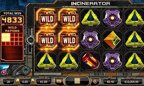 incinerator-slot-screen