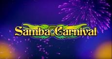 samba carnival slot loog