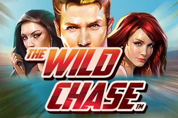 the-wild-chase-slot-logo