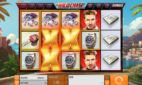 the-wild-chase-slot-screen