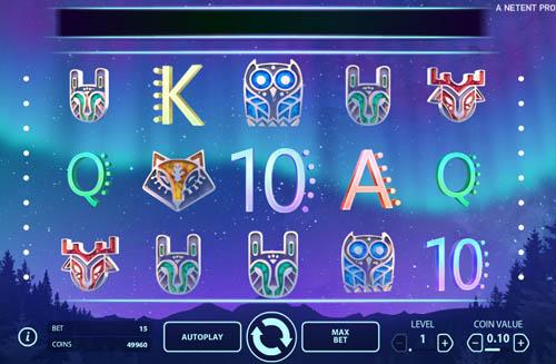 Glow-Online-Slot