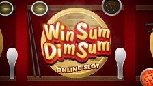 Win Sum Dim Sum slot logo
