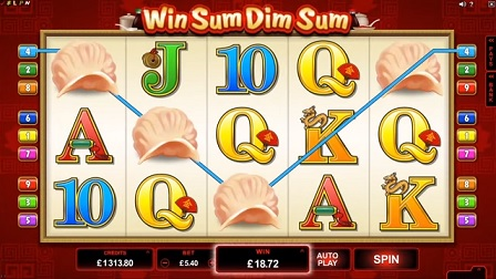 Win Sum Dim Sum slot screenshot big