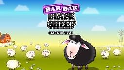 bar bar black sheep logo