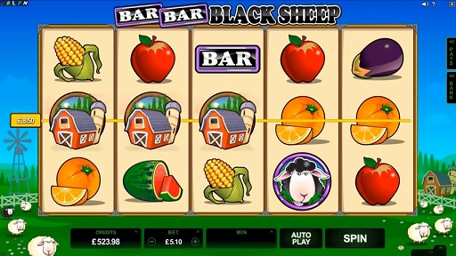 bar bar black sheep screenshot big