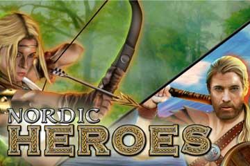 nordic-heroes-slot-logo