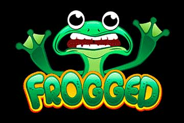frogged-slot-logo