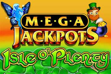 isle-o-plenty-slot-logo
