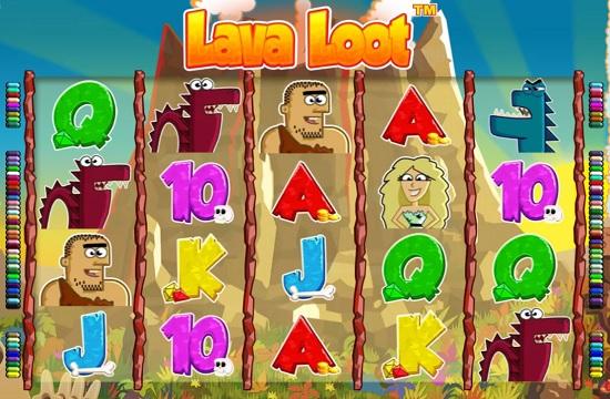 lava loot screen big