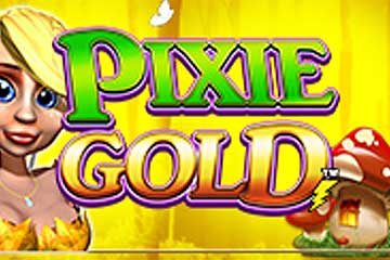 pixie-gold-slot-logo
